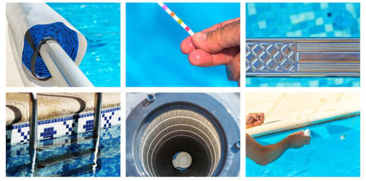 Perfection Pools And Spas Uses The Best Equipment For Your Job Budget These Are Some Of Manufacturers That We Ve Used In Past